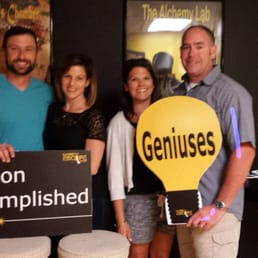 Captured Lv Escape Room Bethlehem Pa