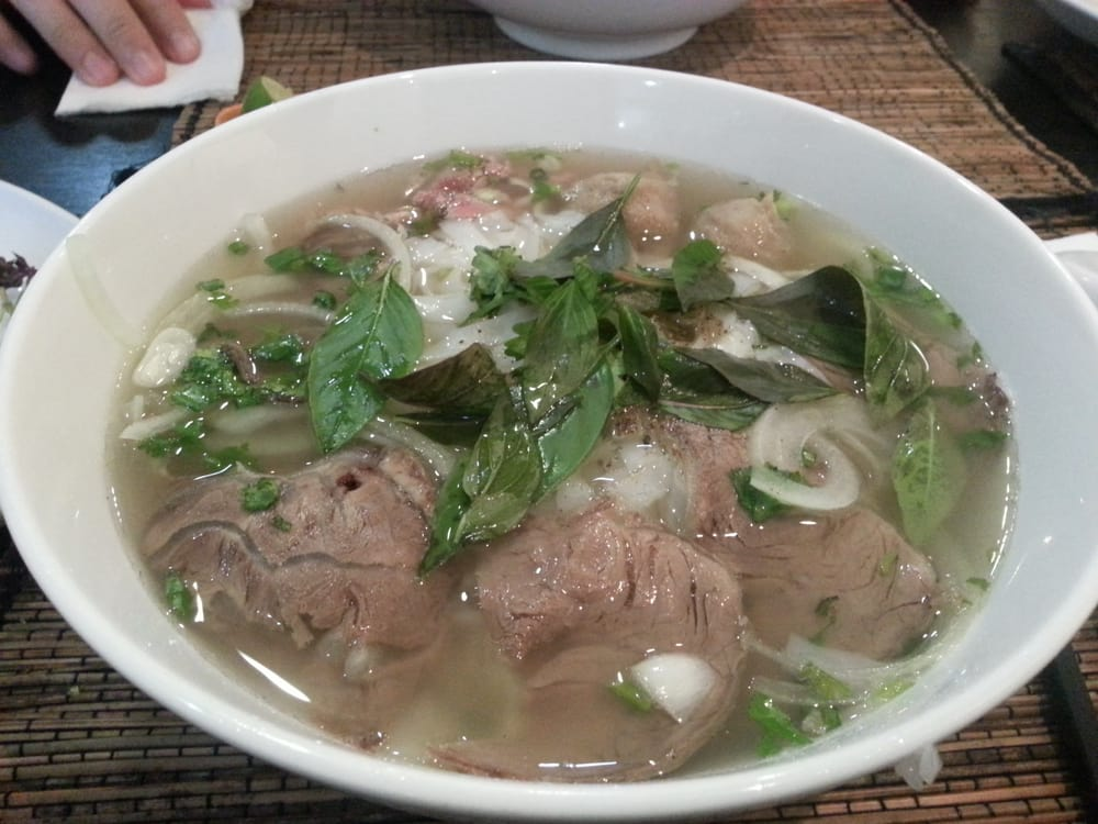 Pho 4 All