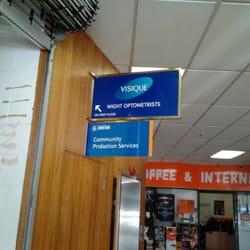 Neuseeland Optiker visique wight optometrists brille optiker 342 great rd