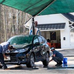 Aqua Cville Hand Car Wash - 107 Photos & 34 Reviews - Car Wash