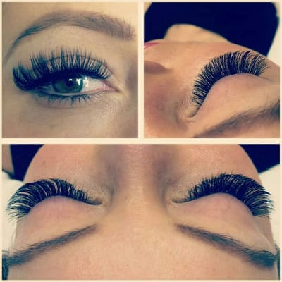 Blink Twice Lash Lounge 804 Texas St Fairfield, CA Eyelashes