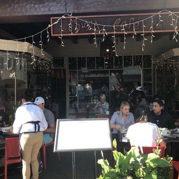 Cafe Coupa  Ramona St Palo Alto Ca