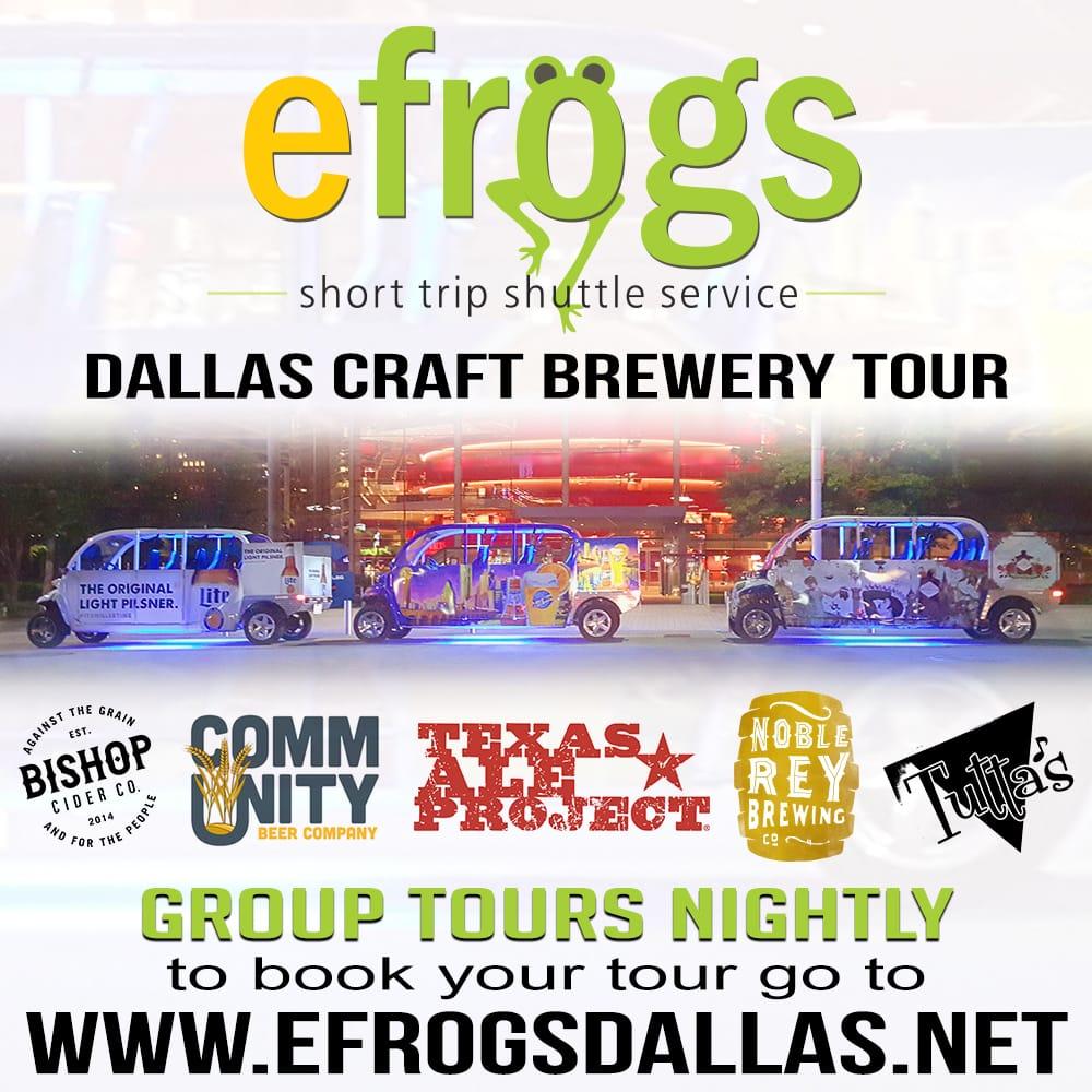 E-Frogs