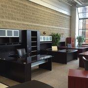 ... Photo Of Office Furniture Warehouse   Pewaukee, WI, United States ...