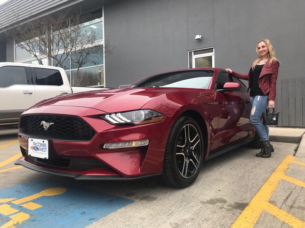 Mccombs Ford West 16 Photos 68 Reviews Car Dealers 7111 Nw Loop 410 San Antonio Tx Phone Number Yelp