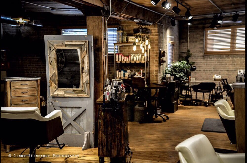 Spa And Salon Rapid City Sd