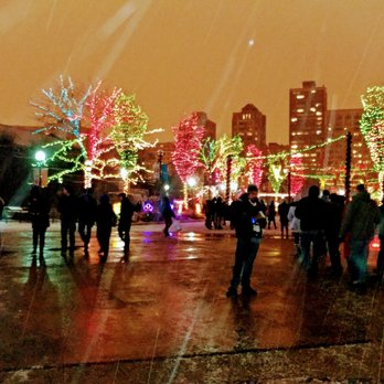 Photo Of Zoolights   Chicago, IL, United States