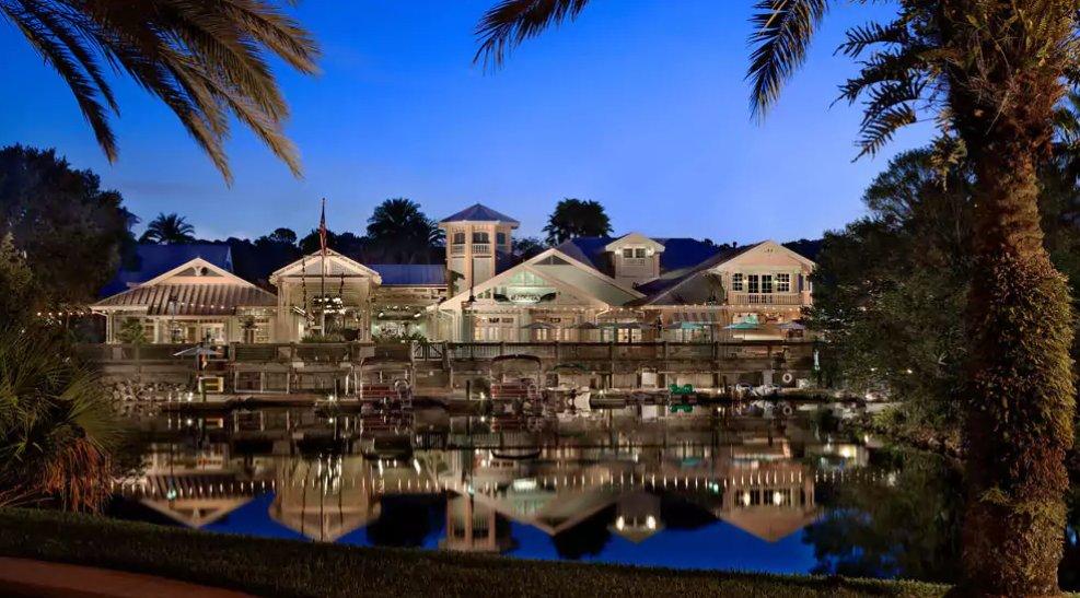 Disney's Old Key West (Extended) - Slideshow Image 1