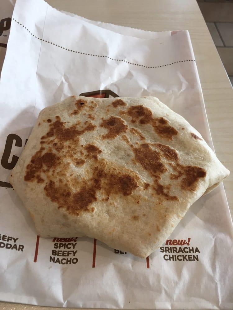 Fast Food Oceanside Ca