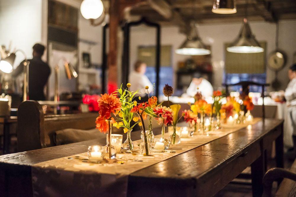 Deborah Miller Catering & Events