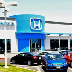 Capitol Honda 136 Photos 1119 Reviews Car Dealers 745 W