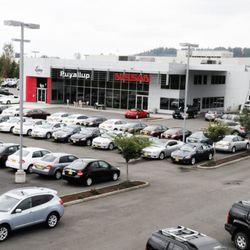 Bill Korum's Puyallup Nissan - 41 Photos & 108 Reviews - Car Dealers