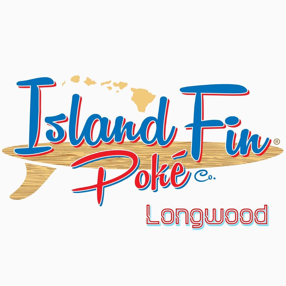 Island Fin Poke Company: 2425 W State Rd 434, Wekiwa Springs, FL