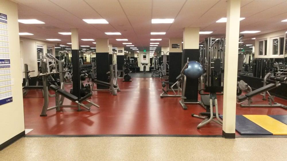 Main weight room yelp
