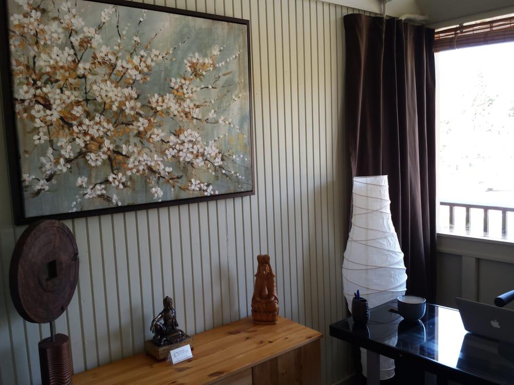 Wellspring Acupuncture: 1640 Tiburon Blvd, Tiburon, CA