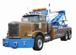 Towing business in Barclay, NJ