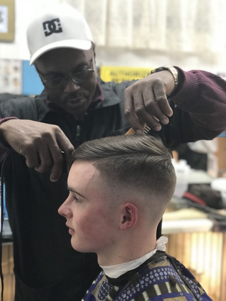 Howard's Barber Shop: 1411 Redbank Rd, Goose Creek, SC