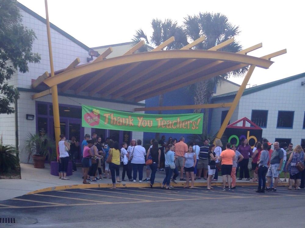 O2B Kids Supercenter: 6680 W Newberry Rd, Gainesville, FL