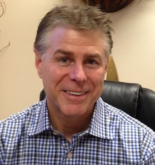 Chris Hill - NW Capital Mortgage