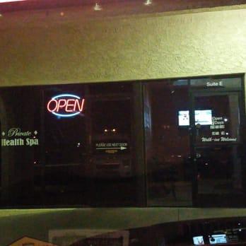 Angel Massage Las Vegas
