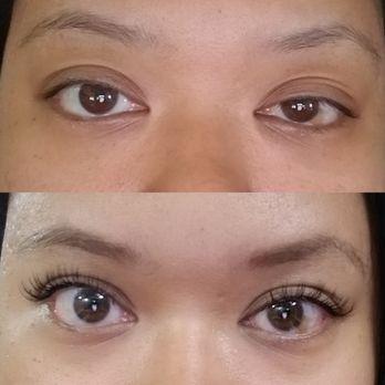 43cafbdaf36 GF Beauty & Eyelash - 75 Photos & 82 Reviews - Eyelash Service - 481 ...