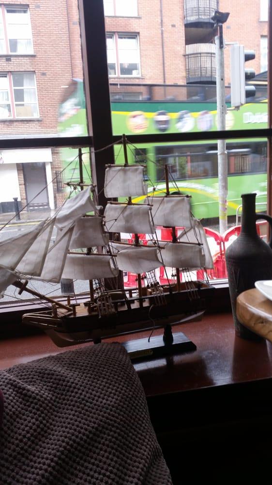 Admiral Restaurant 12 Reviews Russisch 1 Q Park