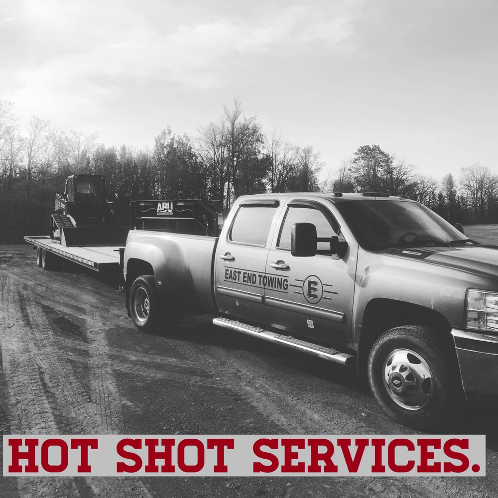 East End Towing: 5077 Jean Duluth Rd, Duluth, MN