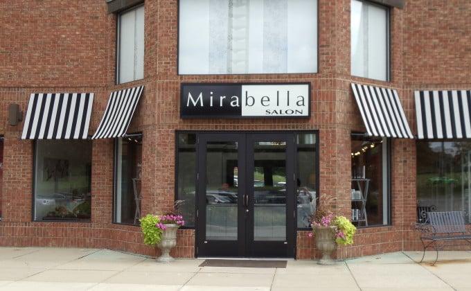 Mirabella Salon: 5100 Marsh Rd, Okemos, MI