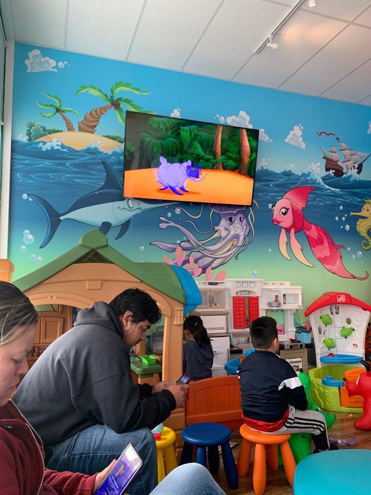 Fun Dental 4 Kids: 6383 Atlantic Ave, Bell, CA