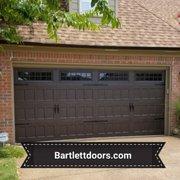 Oak Summit Receased Photo Of Bartlett Garage Doors   Memphis, TN, United  States. Carriage Style Garage