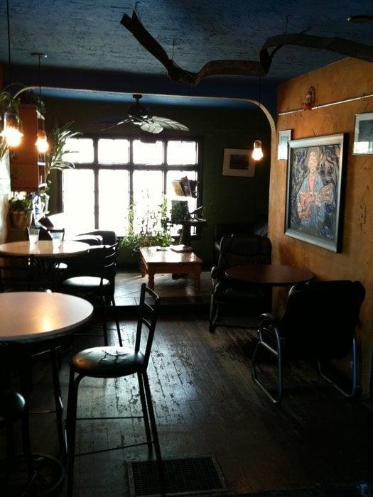 Photo of Greenhouse Effect Coffee & Crepes - Salt Lake City, UT, United States