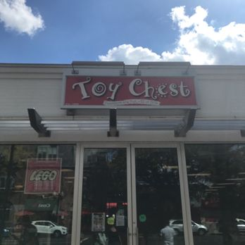 Photo Of Toy Chest Little Folks Furniture   West Hartford, CT, United States
