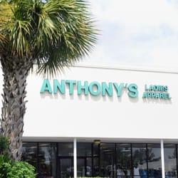 ff85bf053 Photo of Anthony's Ladies Apparel - Lake Worth, FL, United States. Anthony's  Ladies