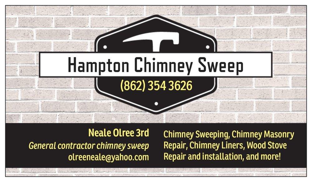 Hampton Chimney Sweep: Andover, NJ