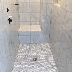 Photo of Dirk Wilson Tile Contractor - Huntington Beach, CA, United States