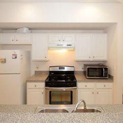 Photo Of Affinity Paints And Decor   Atlanta, GA, United States. Kitchen (