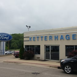 Photo Of Ketterhagen Motor S Whitewater Wi United States