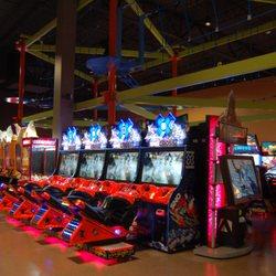 Main Event Entertainment 135 Photos 161 Reviews Arcades