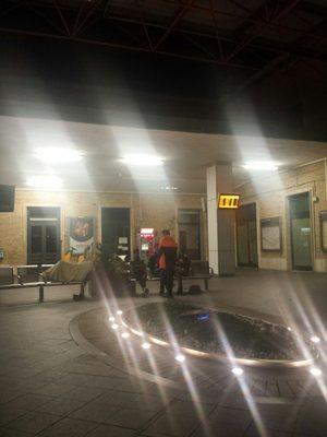 Stazione di Ancona