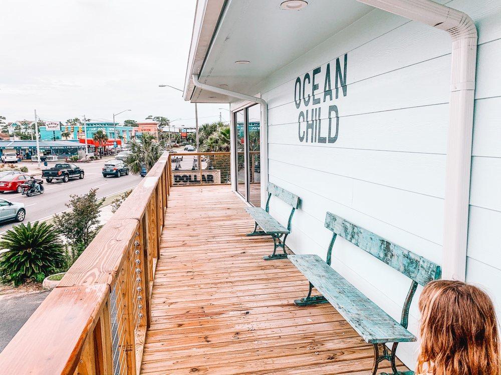 Ocean Child: 200 Gulf Shores Pkwy, Gulf Shores, AL