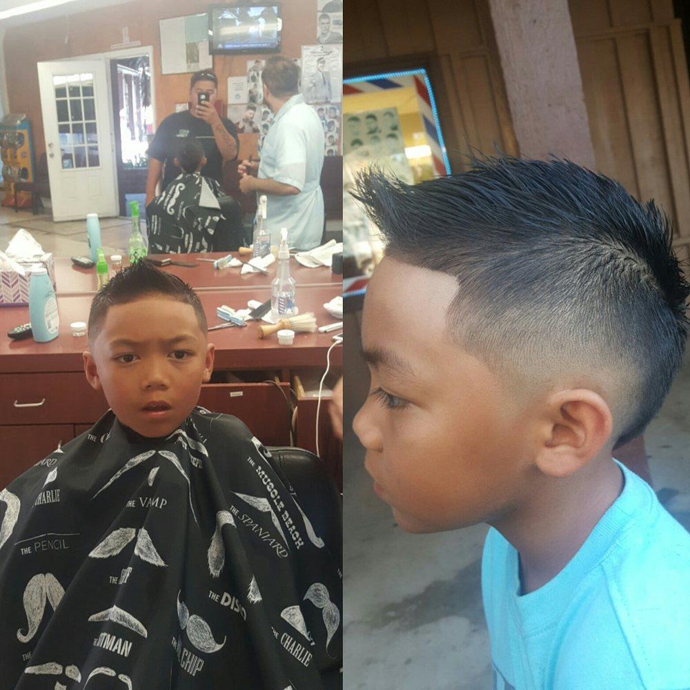 Barber Shop Chula Vista : American Eagle Barber Shop - Barbers - 4044 Bonita Rd, Chula Vista, CA ...