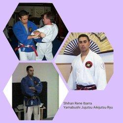 Yamabushi Jujutsu-Aikijutsu Ryu - Self-defense Classes