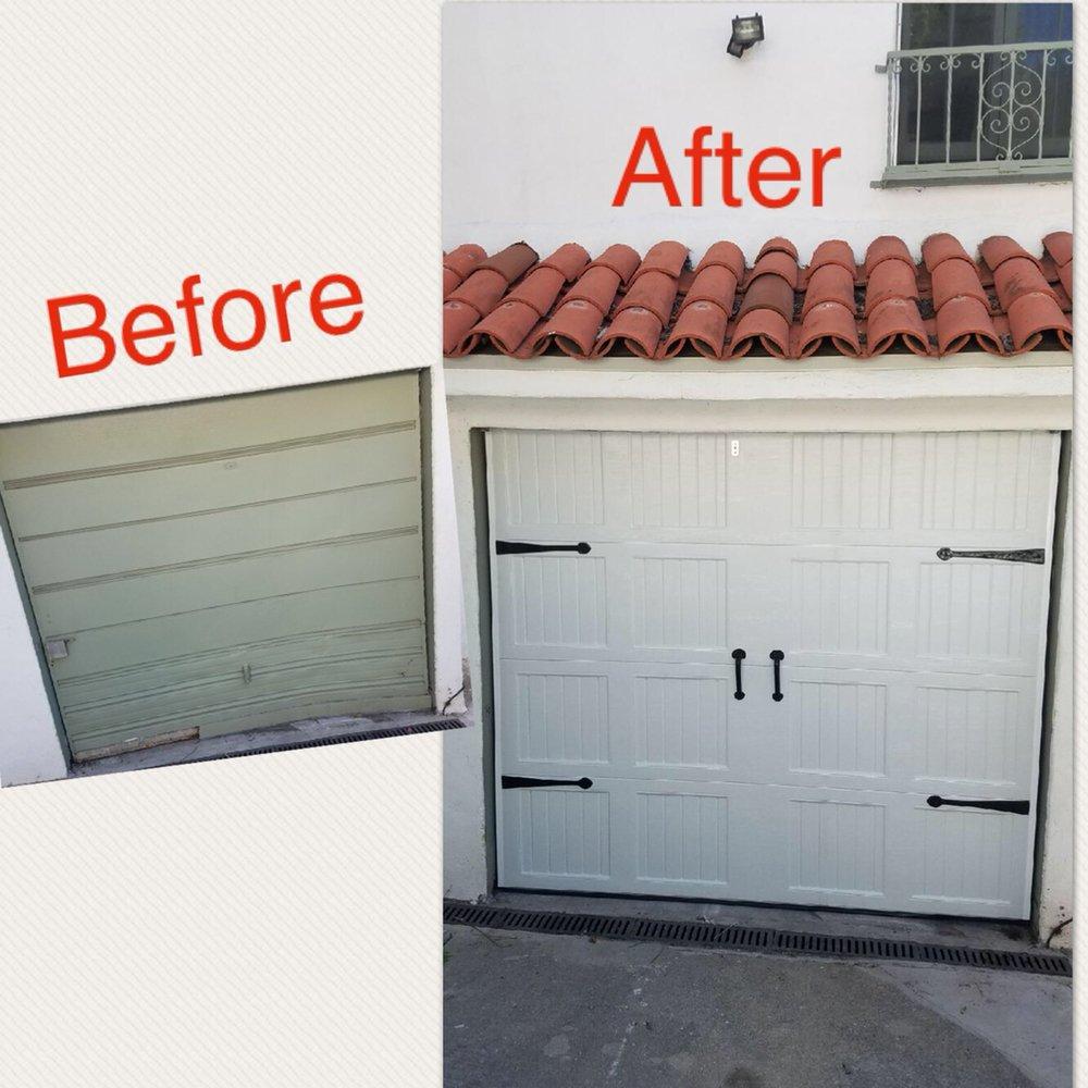 Infinity garage doors 48 photos 99 avis services for Garage des paluds avis