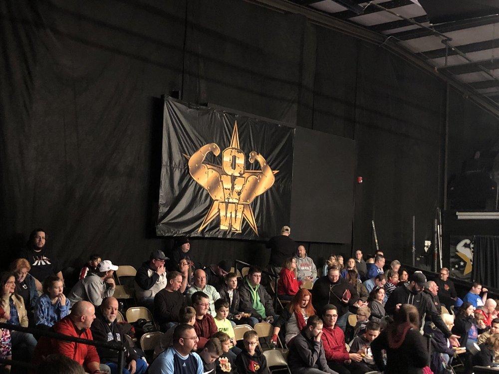 Davis Arena