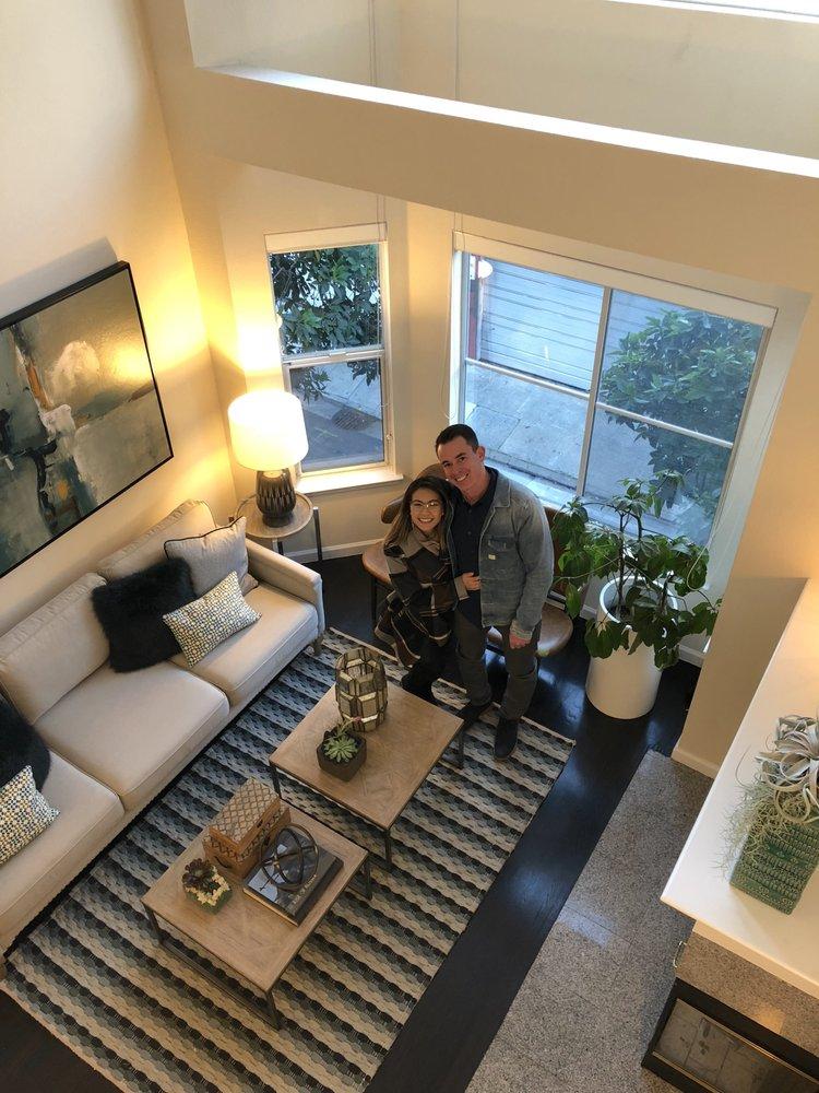 Evan Bliss - Climb Real Estate: 251 Rhode Island Street, San Francisco, CA