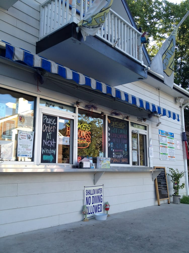 Spike S Dairy Bar 16 Reviews Ice Cream Amp Frozen Yogurt