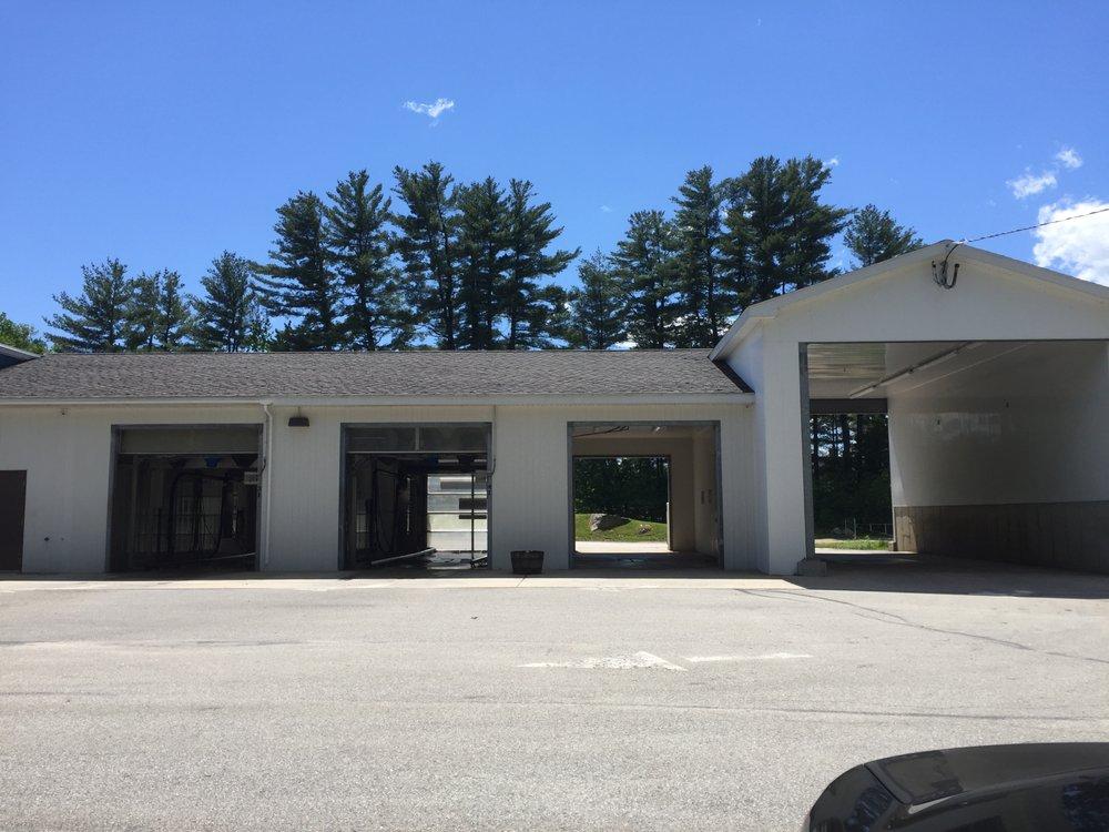 Autobath Car Wash: 76 Pine St, Contoocook, NH