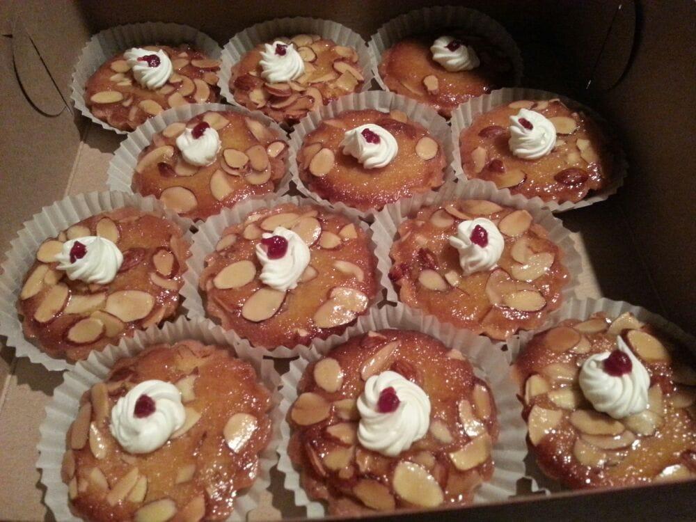The Gourmet Cake Factory Reviews
