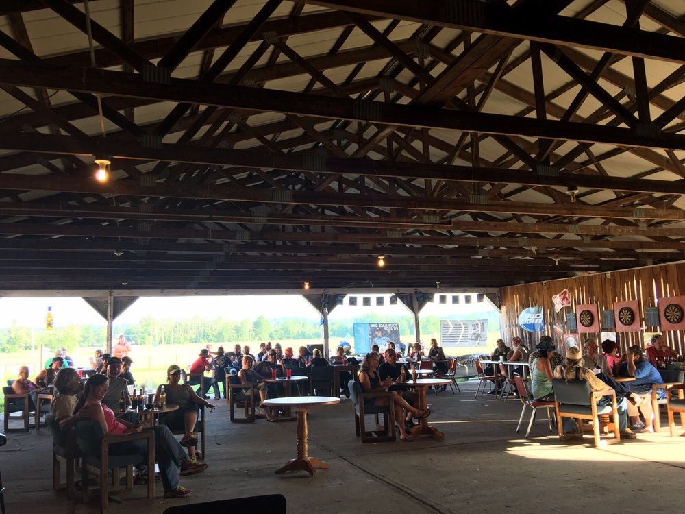 The Airport Tavern: 61561 Wintergreen Rd, Lore City, OH