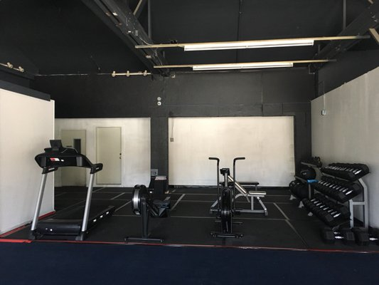 670e1ae603f XIOS Strength   Conditioning 7826 Monterey St Gilroy